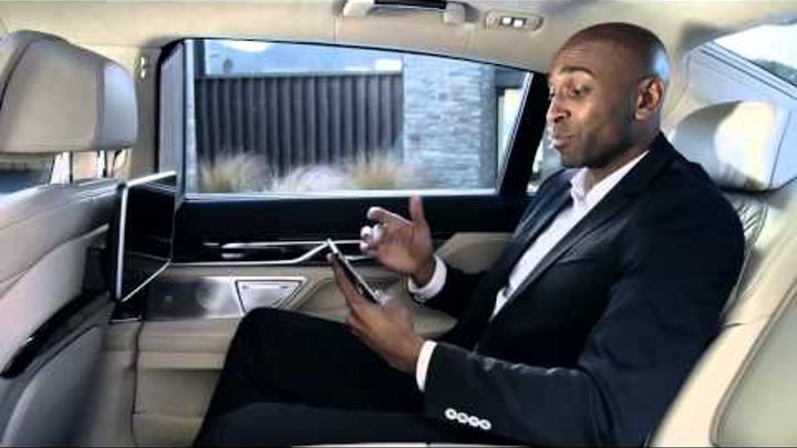 Все, что вам нужно знать о новой BMW 7 серии (с русскими субтитрами)