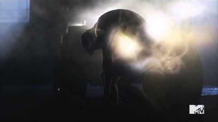Волчонок - Teen Wolf season 3 (2013) 3 Сезон