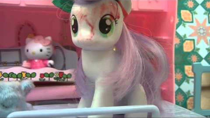 My Little pony верь мне 1 сезон 9 серия