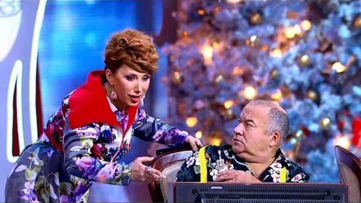 Елена Воробей и Игорь Маменко - Ой Вань...