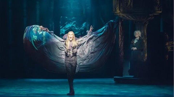 """Мюзикл """"Бал Вампиров"""". Был в Питере, теперь в Москве"""