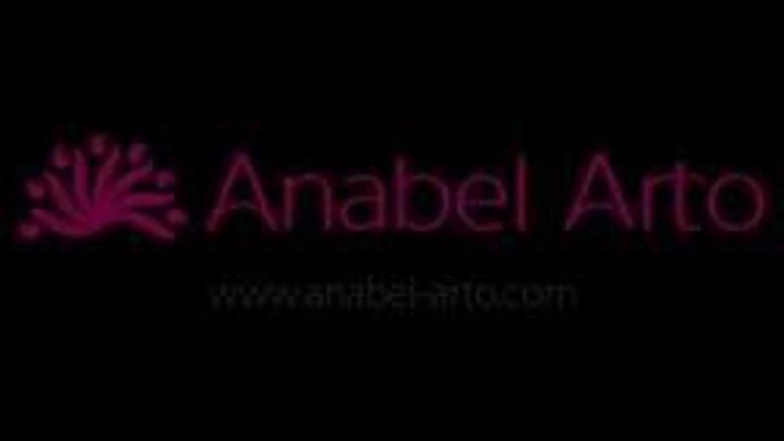 Anabel Arto Red&Black