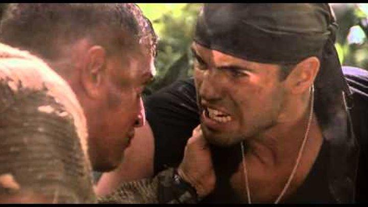 "Фильм ""Снайпер"" (1993 год), Том Беренджер и Билли Зейн.avi"