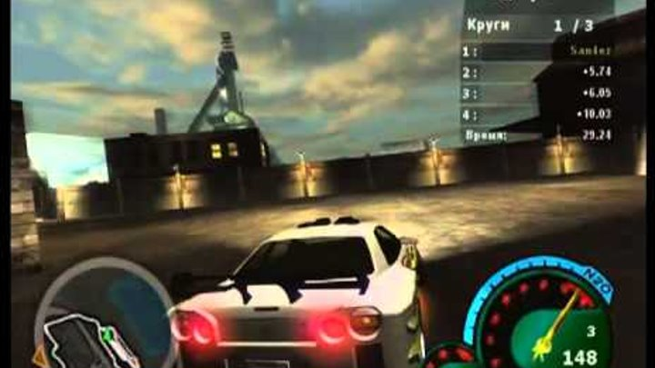 Need For Speed Underground 2 Part 36 Final 1/2 Koments