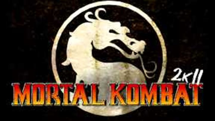 DJ Analyzer vs Cary August - Mortal Kombat 2011 (DJ Gollum Handz-Up Techno Vocal Club Rmx)