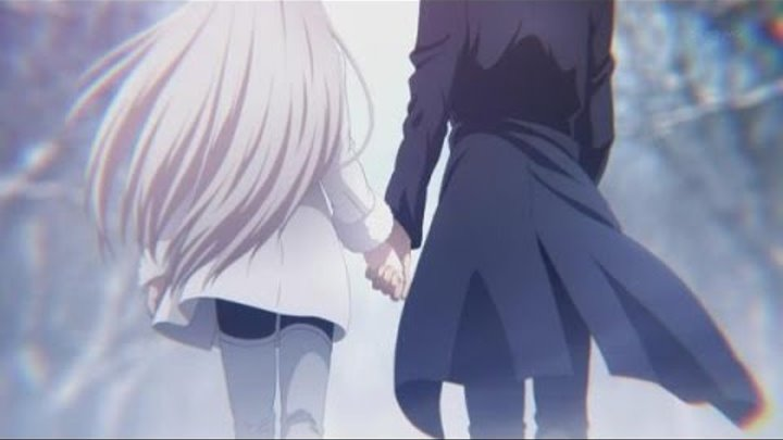 [ AMV anime ] fate zero   amv romance   amv dramma   anime music lost in you