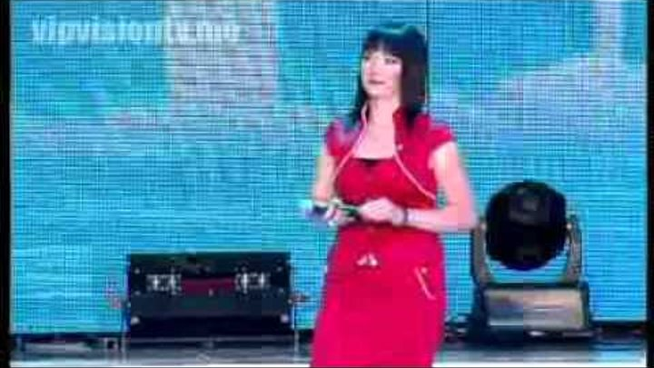 Мадина Джалилова Millenium 2010 Часть 1