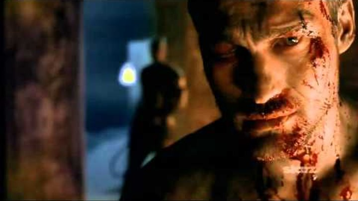 Спартак: Кровь и песок (2010) 1 сезон - Трейлер