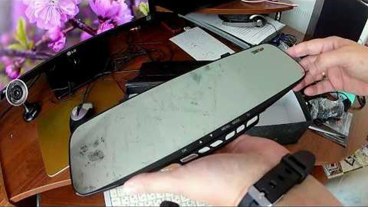 Видео регистратор ARTWAY AV-630, обзор
