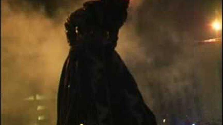 огненное шоу,театр огня - Агниво в Коломне