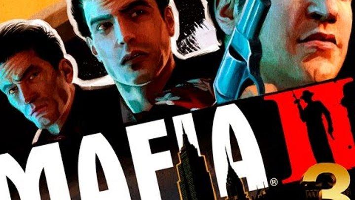 Mafia II Мафия 2 на русском Враг государства #3