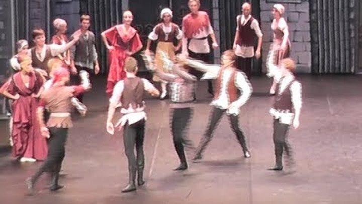 Вернулись с Канн: артисты Театра оперы и балета выступили на фестивале российского искусства
