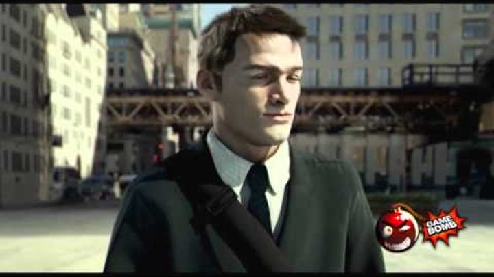 КРУТОТЕНЕЧКА-6! на GamesCom 2011 (HD) без цензуры
