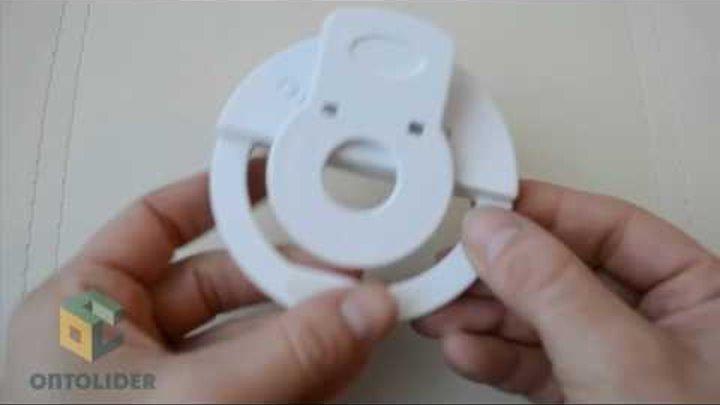 СВЕТОДИОДНОЕ КОЛЬЦО ДЛЯ СЕЛФИ SELFIE RING НА USB ОПТОМ