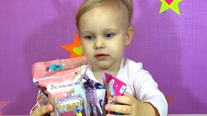 Сюрпризы Принцессы Диснея и Королевские Питомцы Disney Princess Surprise Royal Pet