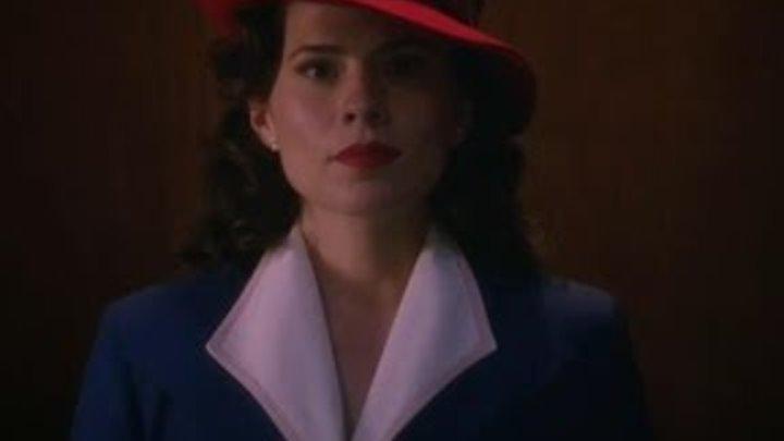 Agent Carter (1 season) - Let's Get Loud