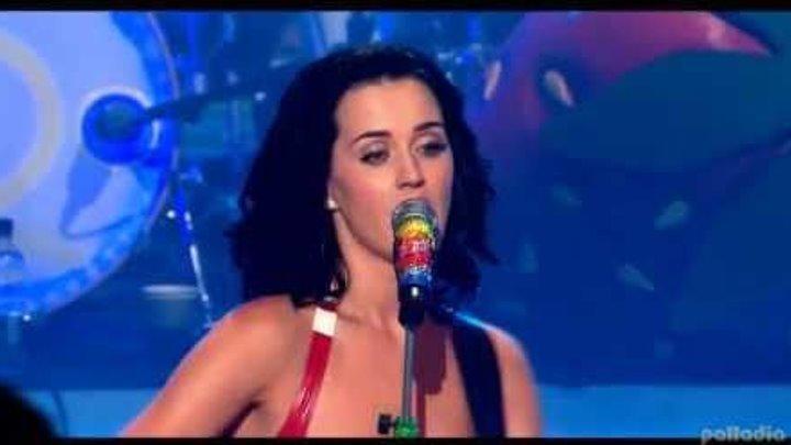 Katy Perry - Ur So Gay (Legendado) (Live)