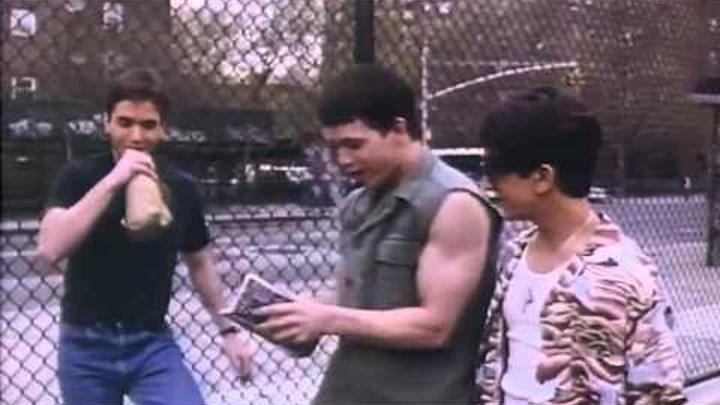 Дневник баскетболиста (1995) - трейлер