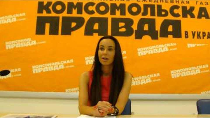 """Финалистка шоу """"Холостяк"""" Яна Станишевская"""