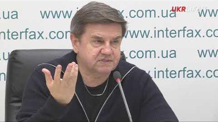 Власть хочет создать себе удобный чрезвычайный режим выборов, - Вадим Карасёв