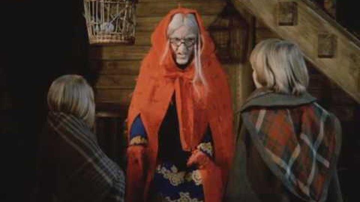 """Фильм-сказка """"Синяя птица"""" (1976)"""