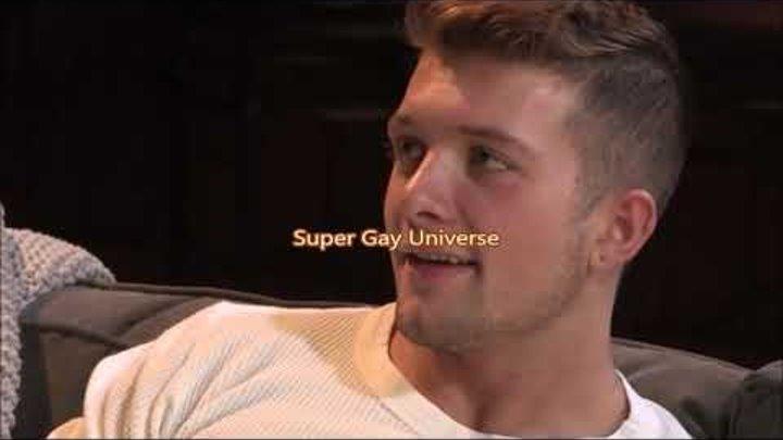 GAY KISS GAY KISSING GAY LOVE STORY BOYS KISSING GAY MOVIE GUYS GAY MEN MUSCLE ROMANTIC GAY COUPLE