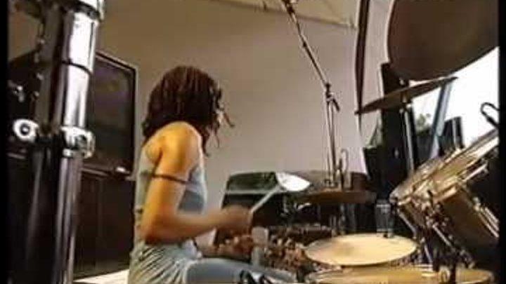 Machine Gun Jean-Paul Bourelly & The Bluewave Bandits Live at Loreley Festival, Germany 1997