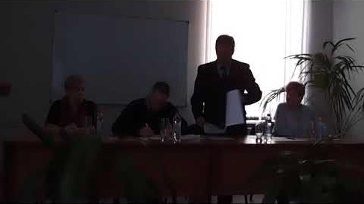 """25 декабря 2017 года был подписан новый Коллективный договор ЗАО """"КЗПВ"""" на 2017-2019 гг."""