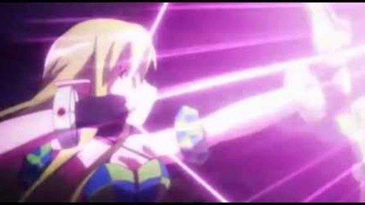 Elsword Anime Opening