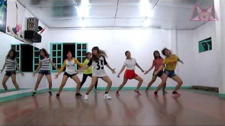 Work - Rihanna ft.Drake (R3hab Remix) Dance Cover | May J Lee Choreography