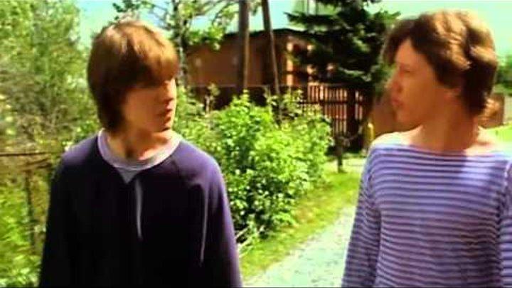 """На минуту... внимательнее: фильм """"Костяника. Время лета"""" (2006)"""
