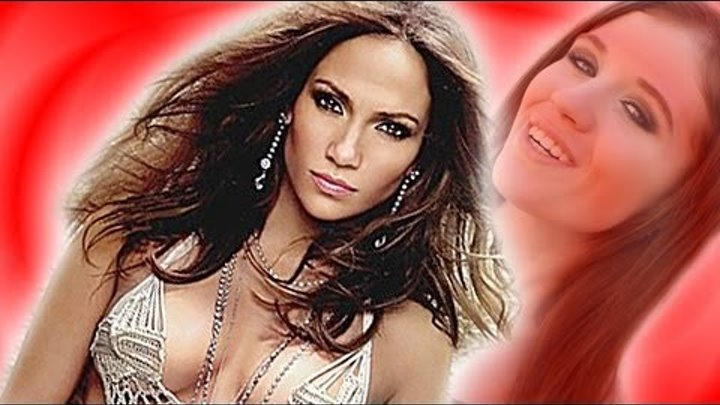 Jennifer Lopez - On The Floor ft. Pitbull Music Video Parody Call Me Maybe Obama