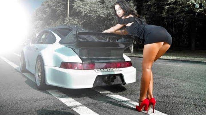БЕЛАЯ БЕСТИЯ – карбон готов + цвет черный хром!) PORSCHE 964 Turbo (911) – продолжаем возрождение!