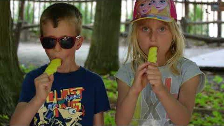 Ах, Мороженое - Детские песни - Развивающие песенки для самых маленьких - Песни для малышей