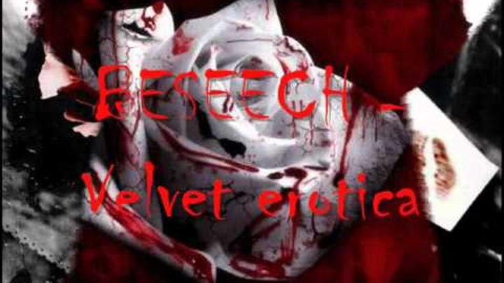 Beseech - Velvet erotica