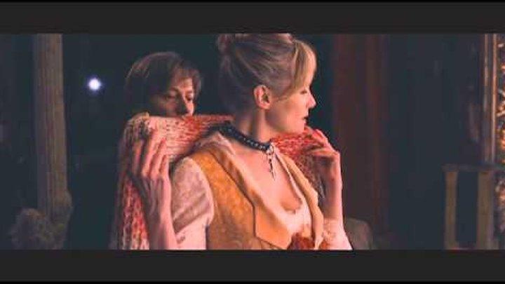 Венера в мехах (2013) — трейлер на русском