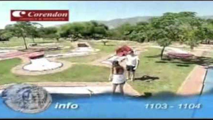 Presa di Finica in Turkije - Corendon