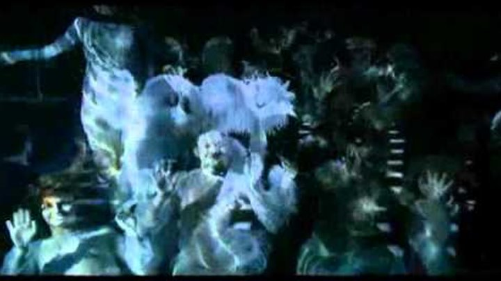 Трейлер сериала Мастер и Маргарита (2005)