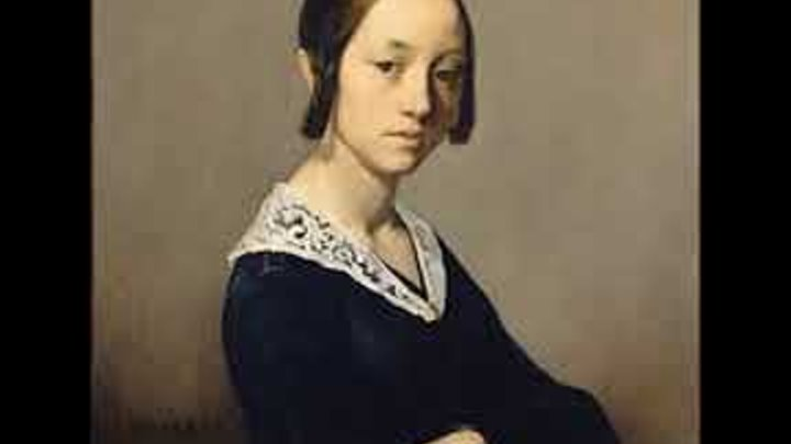 Жан-Франсуа Милле (Millet Jean-Francois) картины великих художников
