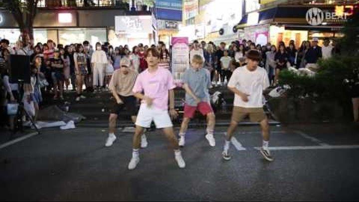 방탄소년단(BTS) - I need you & 쩔어(dope) Dance cover (by. A.C.E 에이스)