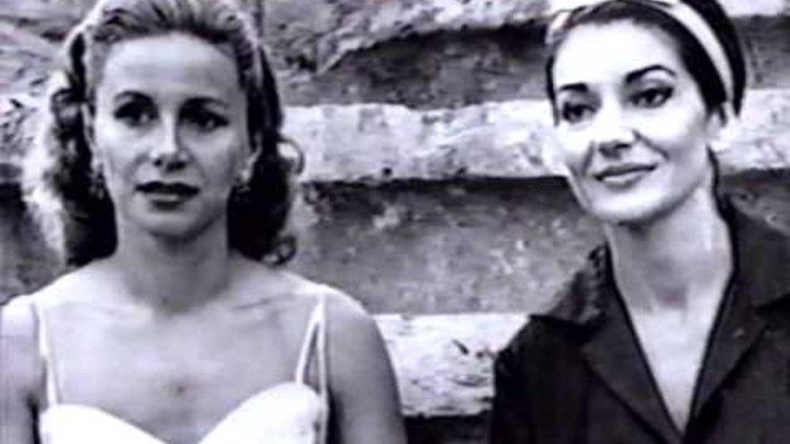 María Callas - Documental en español - E! Entertainment