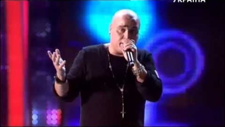 Доминик Джокер - Прощай (LIVE), Новая волна 2013