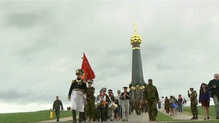 Военно‑исторический лагерь «Бородино» принимает вторую смену.
