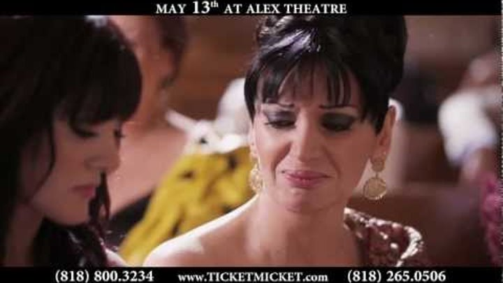 "New Trailer ""Anmegh Meghavornere"" The Movie Premiere At Alex Theatre 05.13.2012"