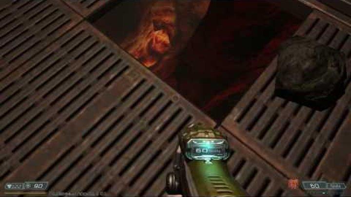 АДСКИЕ ПЕЩЕРЫ***Doom 3 BFG Edition #33