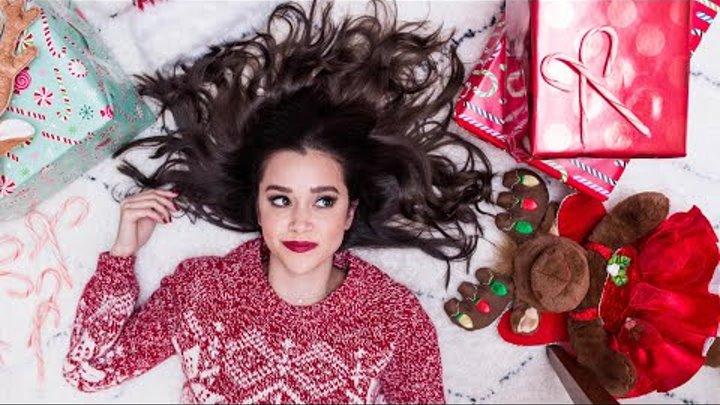 "🎼 Megan Nicole ""Holly Jolly Christmas"" (HD1О8Ор)"