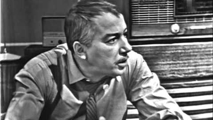 Соучастие в убийстве (1964) 1-ая серия