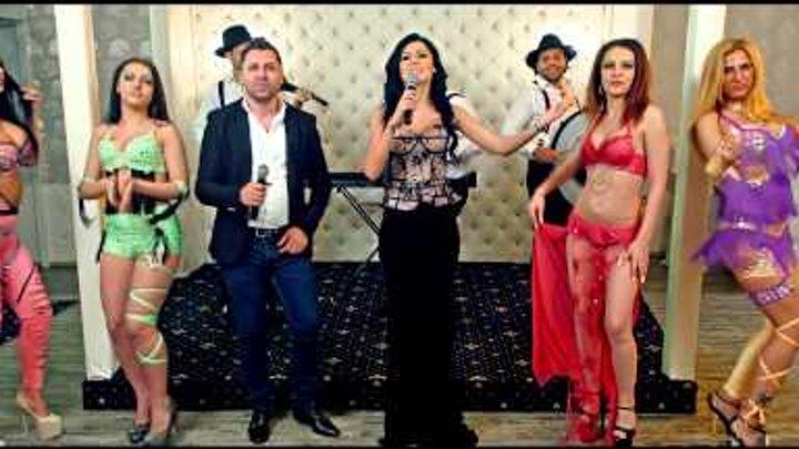 DANEZU, SORINA CEUGEA SI ROSON MUSIC BAND - SEFA DANSATOARELOR ( MANELE 2015 )