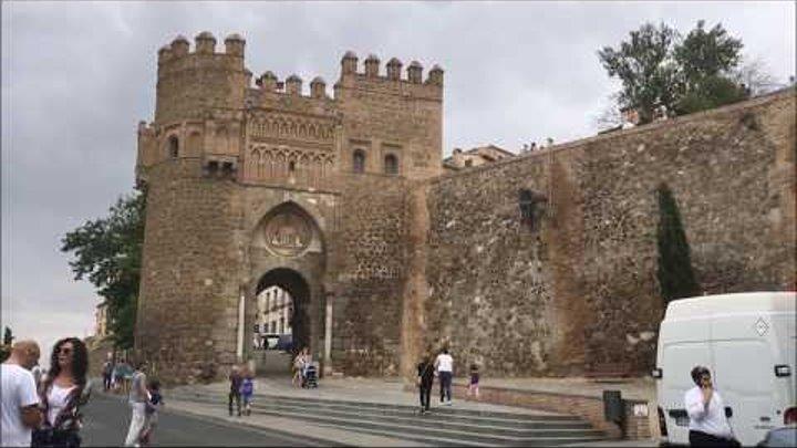 Toledo - Espanha #parte 1