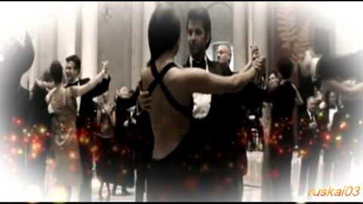 Актеры индийского кино. Жгучее танго.